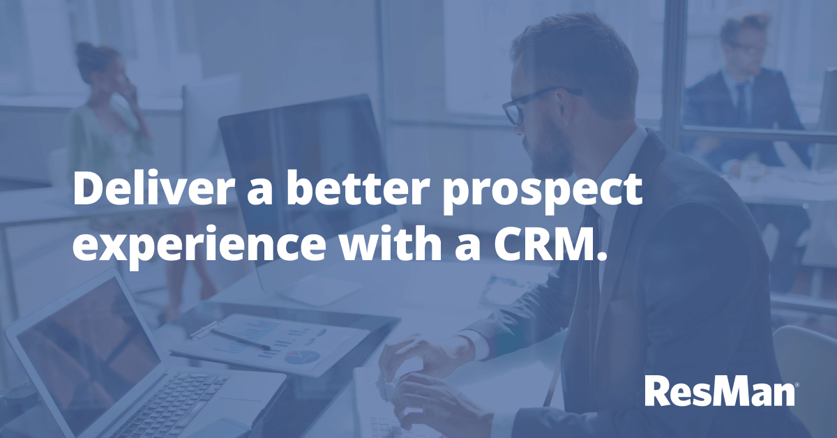 5 Features of the Best Property Management CRM