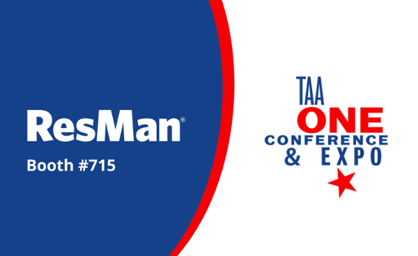 ResMan to Showcase New Solutions at Texas Apartment Association Expo