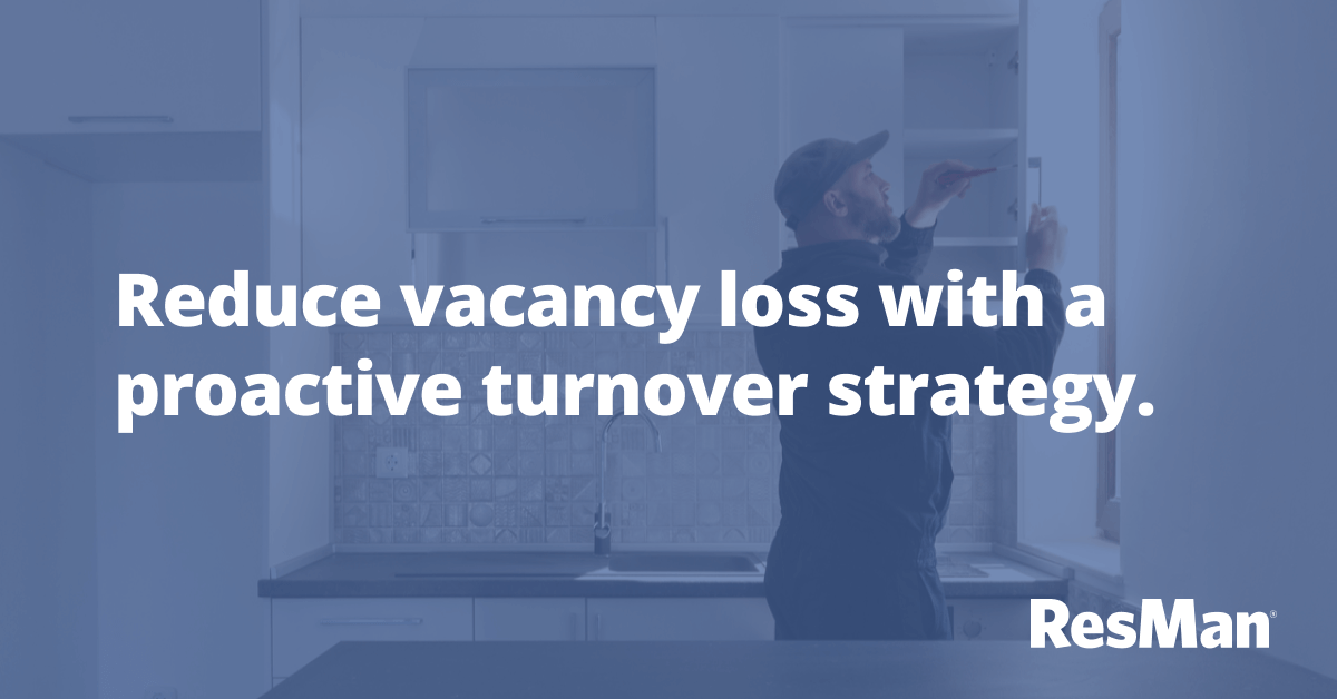 5 Best Practices for Managing Apartment Turnover